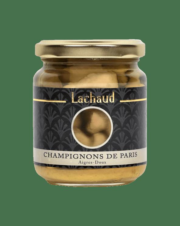 Champignon de Paris Aigres-Doux 110g