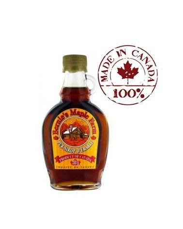Sirop d'érable Canada, 250g
