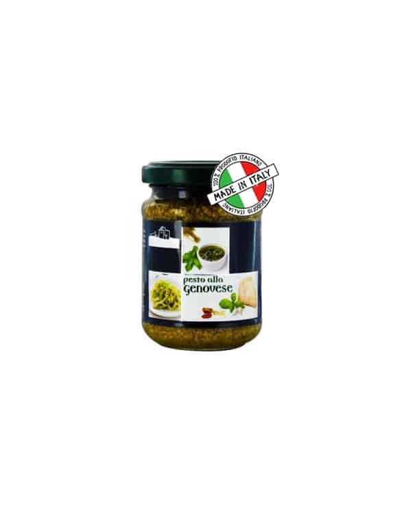 Pesto alla Genovese, 140g