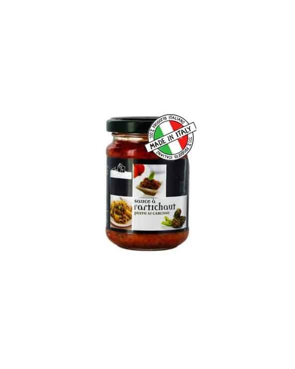 Pesto Artichaut, 130g