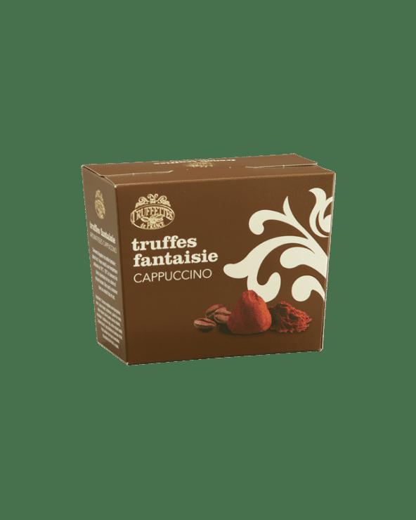 Truffes Fantaisie Cappuccino 200g