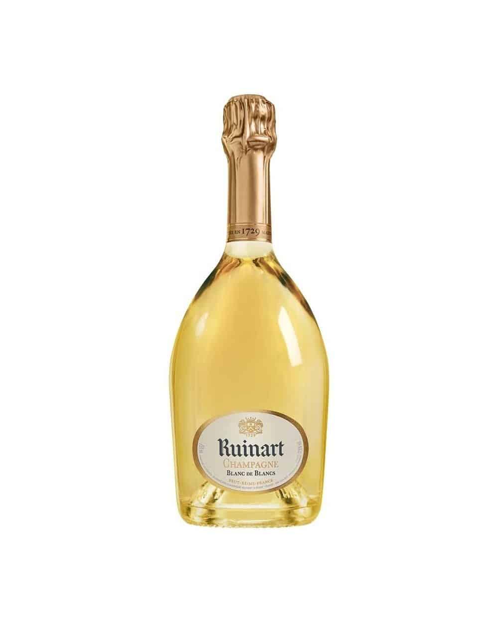Champagne Ruinart Blanc de Blancs 75cl