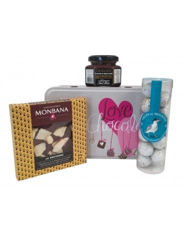 """Box """"Chocolats de Bretagne"""""""