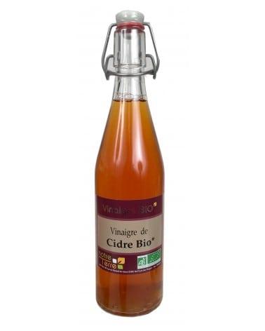 Vinaigre de cidre bio, 50cl