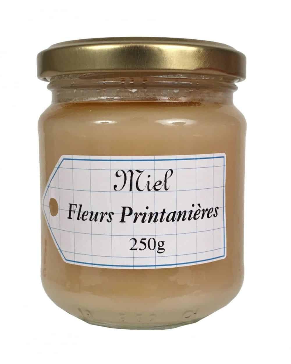 Miel de Fleurs Printanières 150g