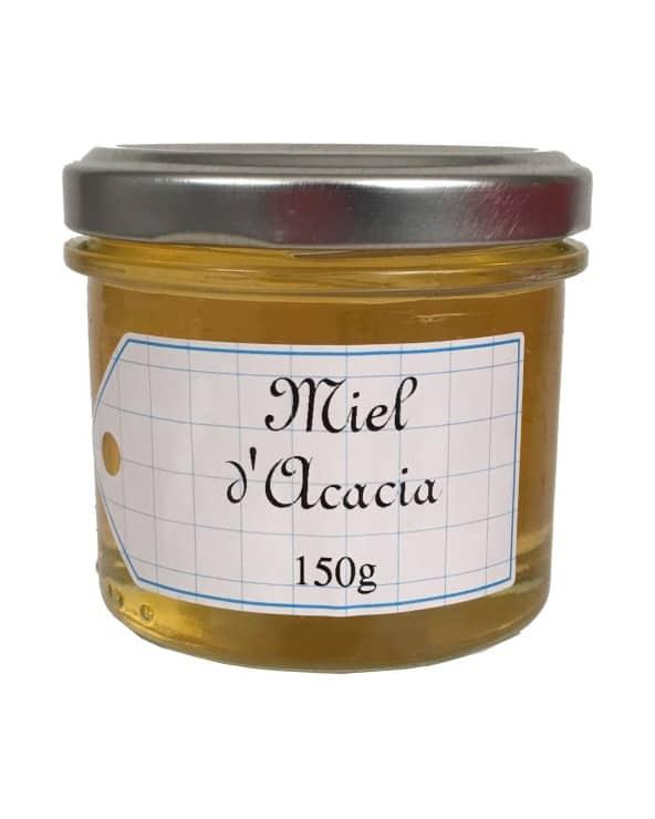 Miel d'acacia 150g