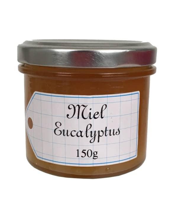 Miel d'Eucalyptus 150g