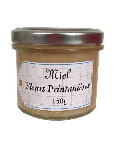 Miel de Fleurs Printanières