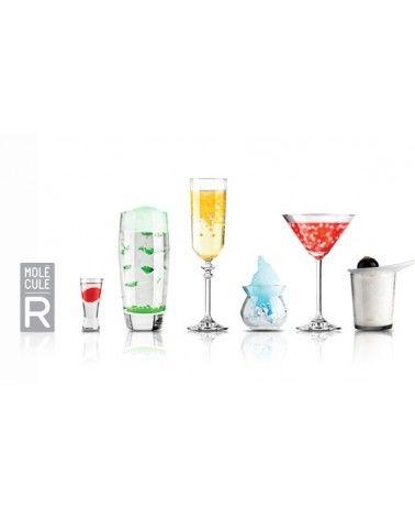 Kit de Cocktail moléculaire