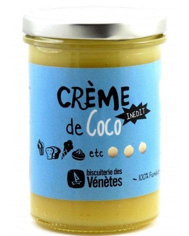 Crème de coco 250g