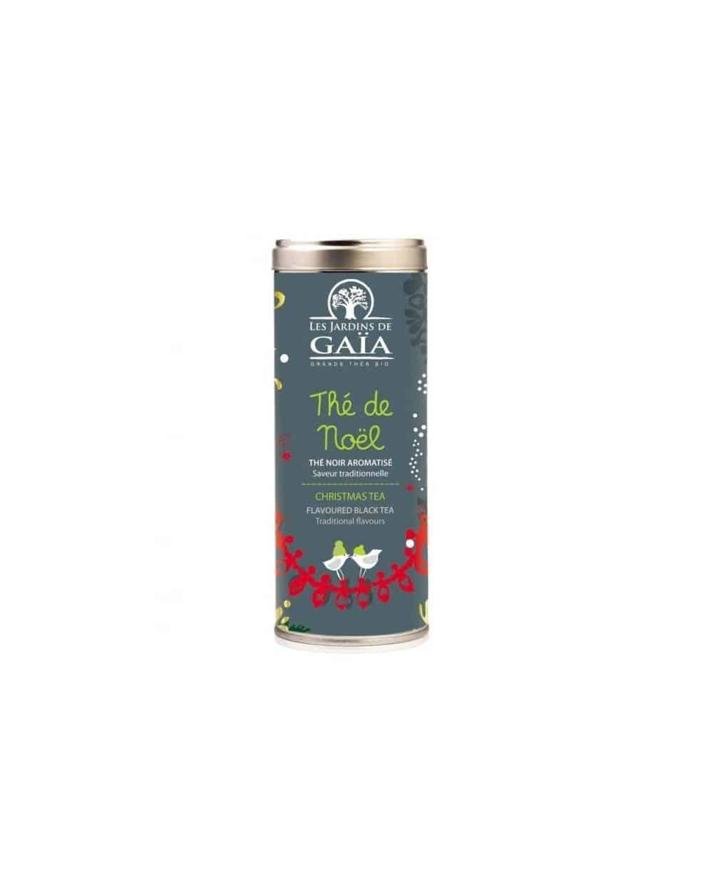 Thé de Noël 100g BIO