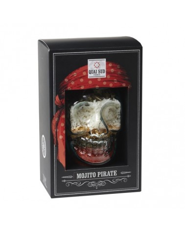 Mélange pour Mojito Pirate 50cl