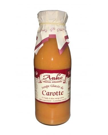 Soupe glacée de Carotte 485g