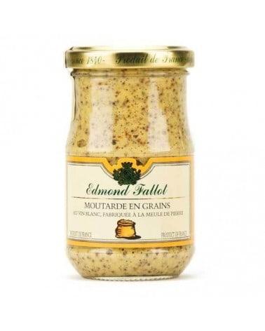 Moutarde en grains 210g