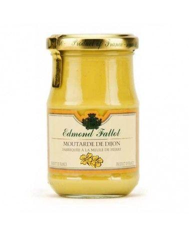 Moutarde de Dijon 390g