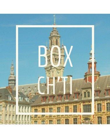 Box Ch'ti