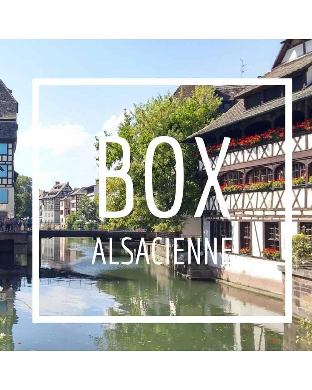 Box Alsacienne
