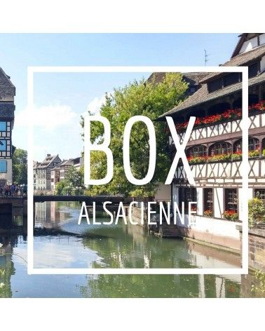 Box Alsacienne