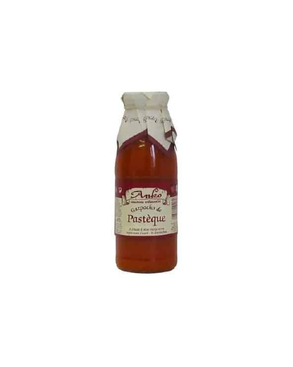Gazpacho de pastèque 490g
