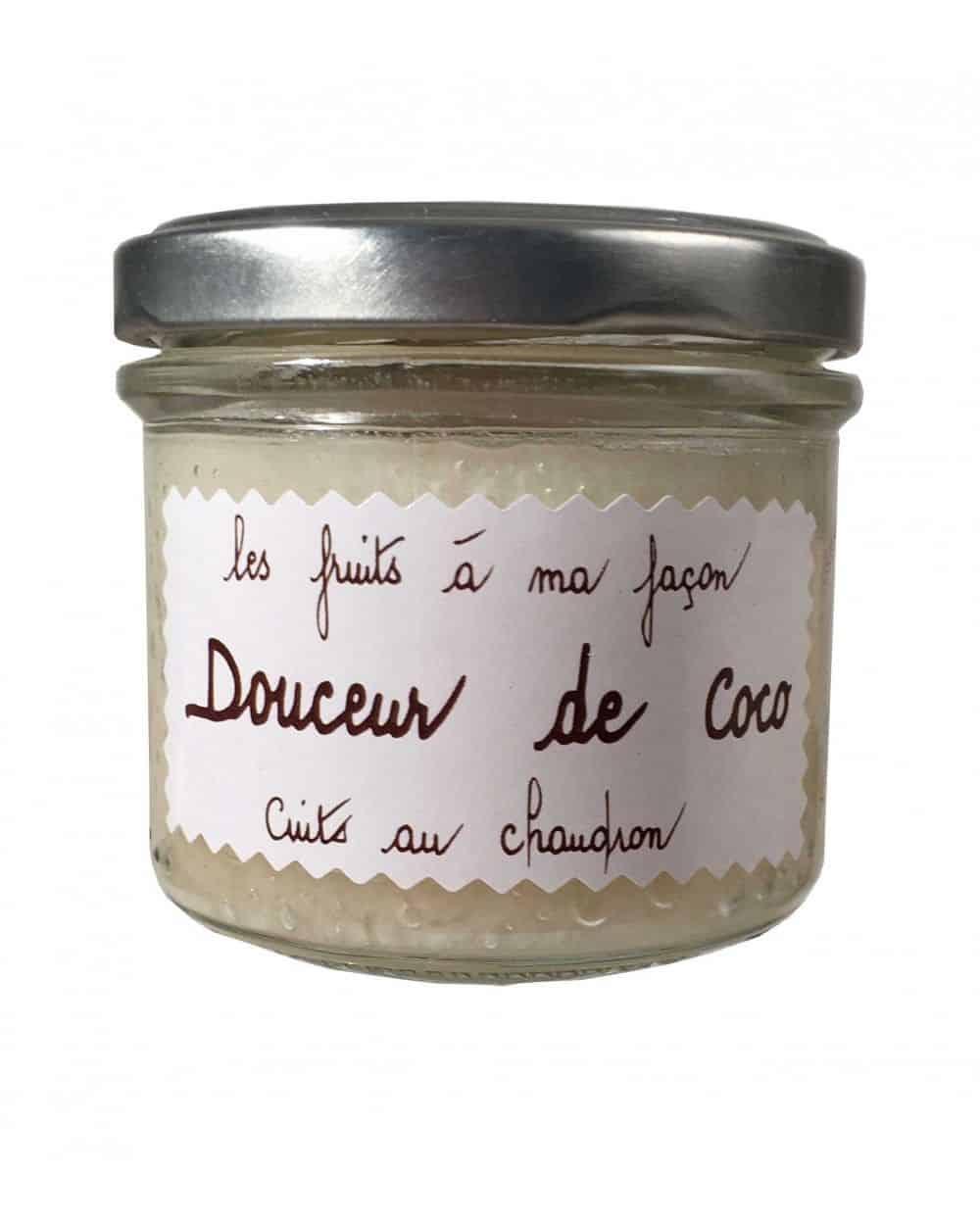 Douceur de coco 100g