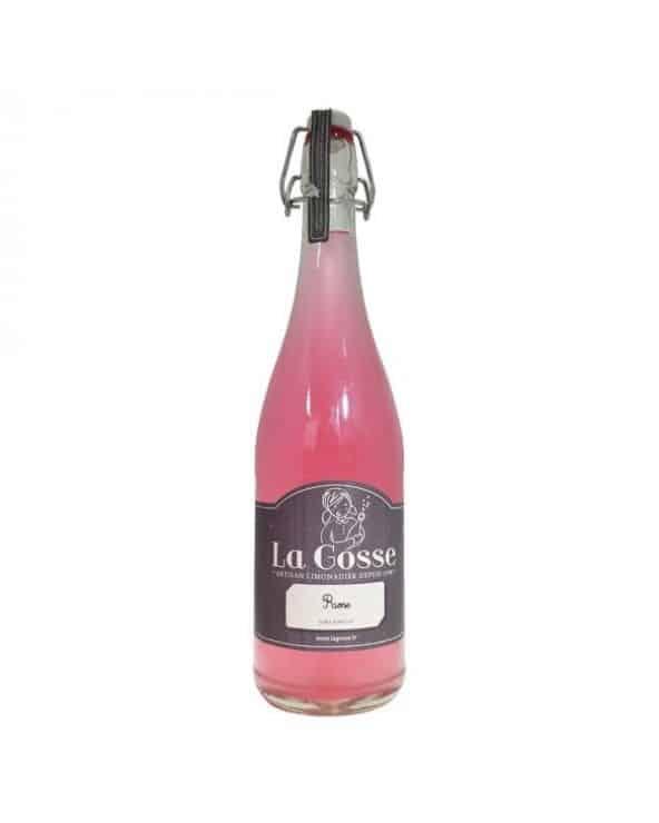 Limonade à la Rose 75cl