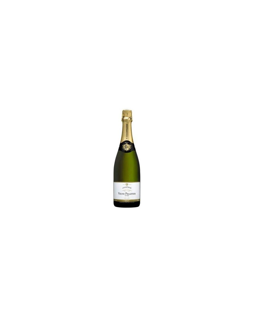 champagne vve pelletier & fils