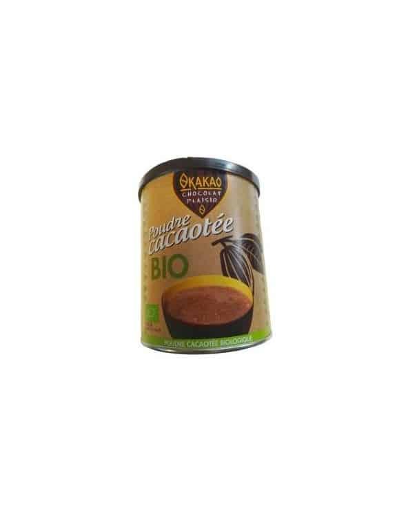 Poudre Cacaotée Bio