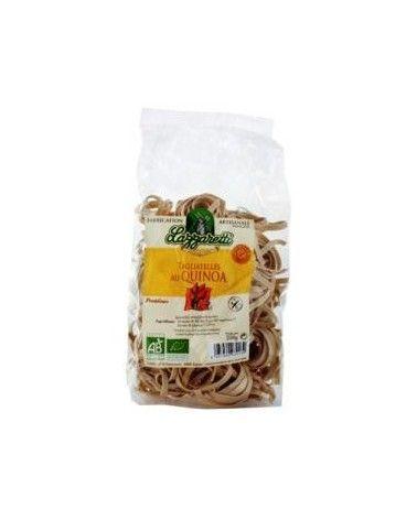 Tagliatelles au Quinoa Bio