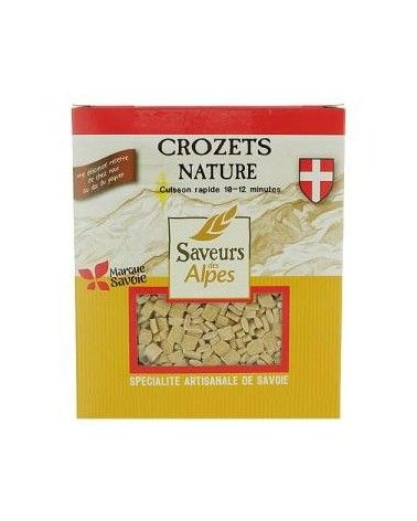 Crozets Nature