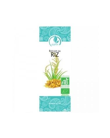 Boisson au Riz Bio 1L