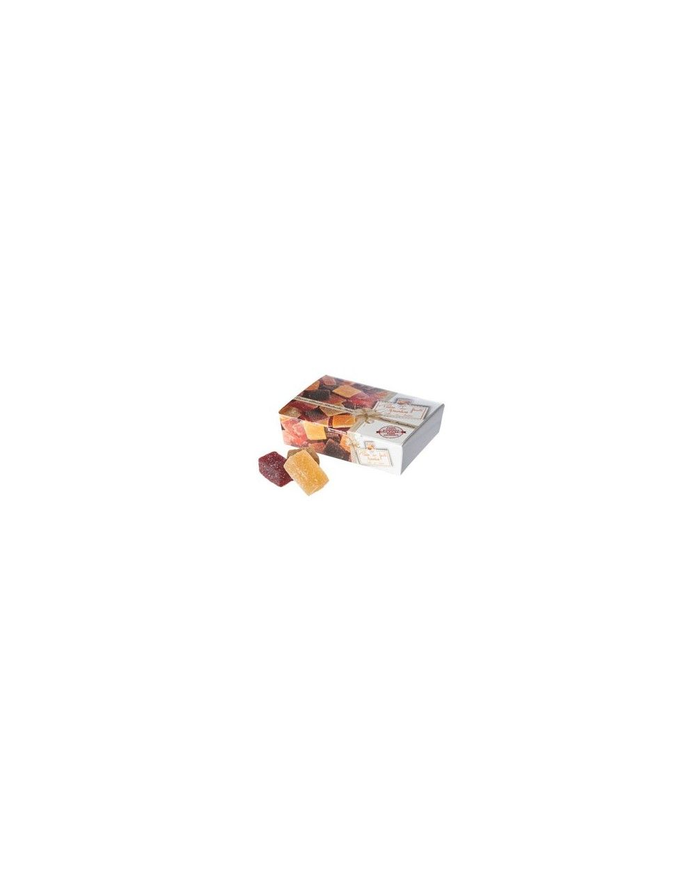 Ballotin Pâtes de Fruits 140g