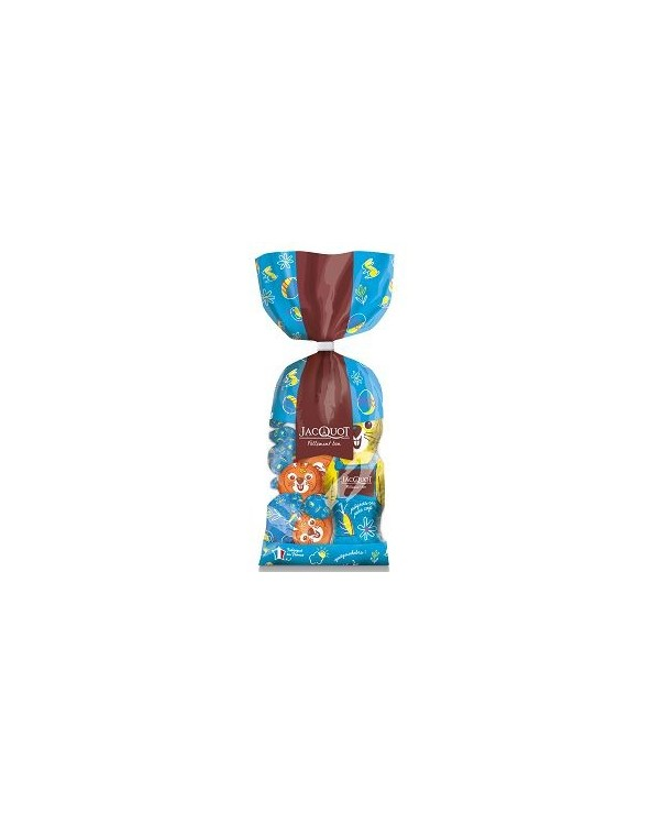 Sachet chocolats de Pâques 250g