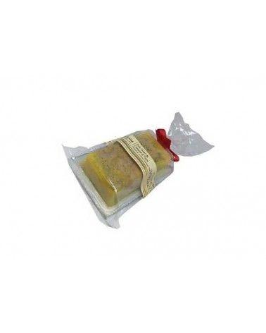 Foie gras de canard et Yuzu 120g