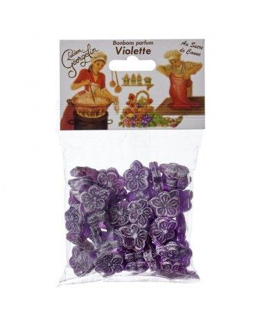 Bonbons à la violette 150g
