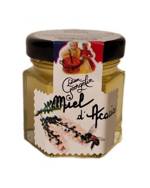 Miel d'Acacia 50g