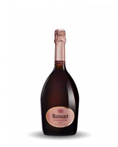 Champagne Ruinart Rosé 75cl