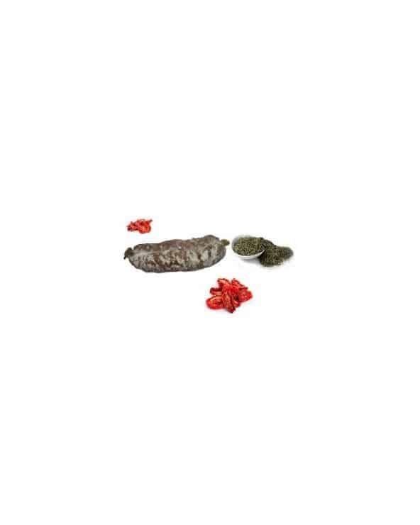 Saucisson provençal 150g