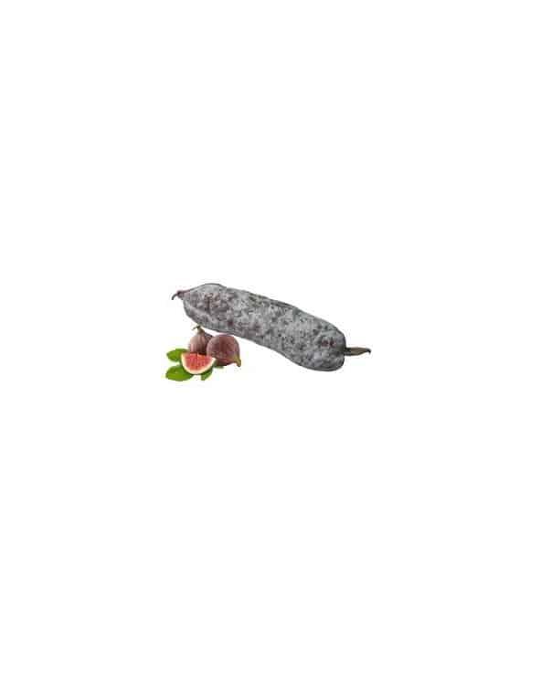 Saucisson aux figues 150g