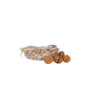 Saucisson aux noix 150g