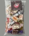 Sachet mix bonbons du Nord 100g