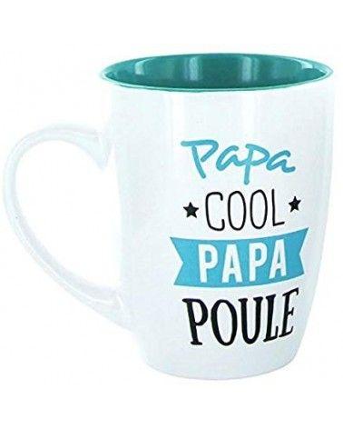 Mug Papa Poule