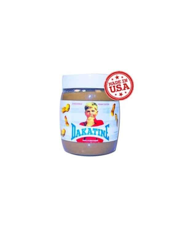 Beurre de cacahuètes 500g