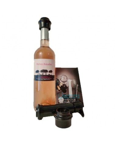Bouchon pour bouteille de vin