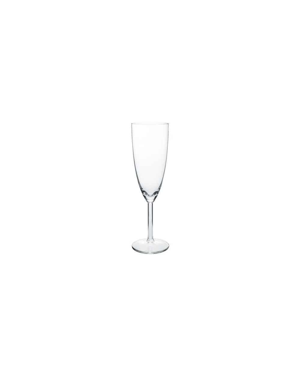 Lot de 2 Flûtes à Champagne 17cl