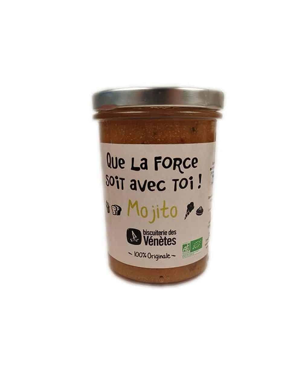 Crème de Mojito 250g
