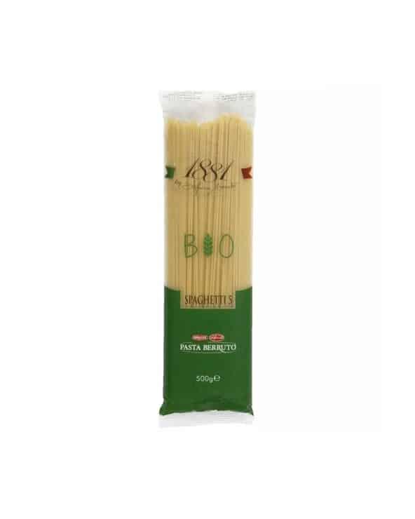 Spaghetti Bio 500g