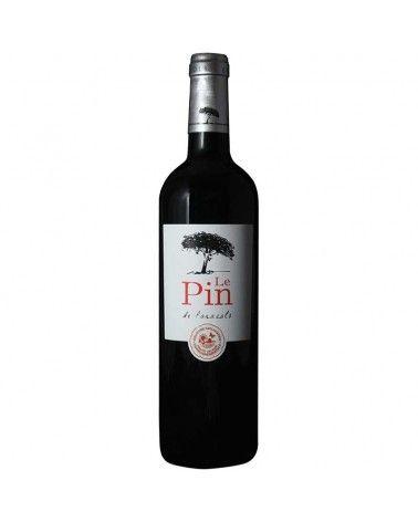 Vin Rouge du Sud Ouest Le Pin de Parazols