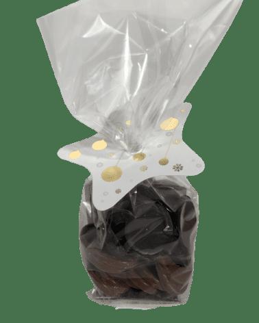 Noël en chocolat 100g