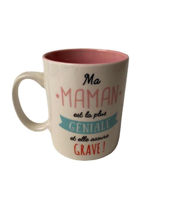 Mug Ma maman