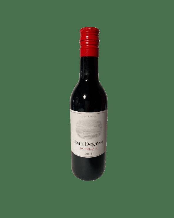 Bordeaux Jean Degaves AOP 2018